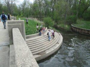 Water Treatment Plant Visit